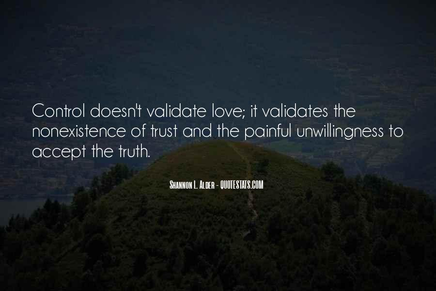 Quotes About Trust And Relationships #1482482