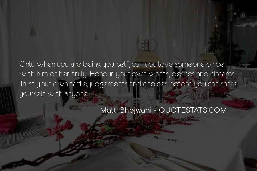 Quotes About Trust And Relationships #59428