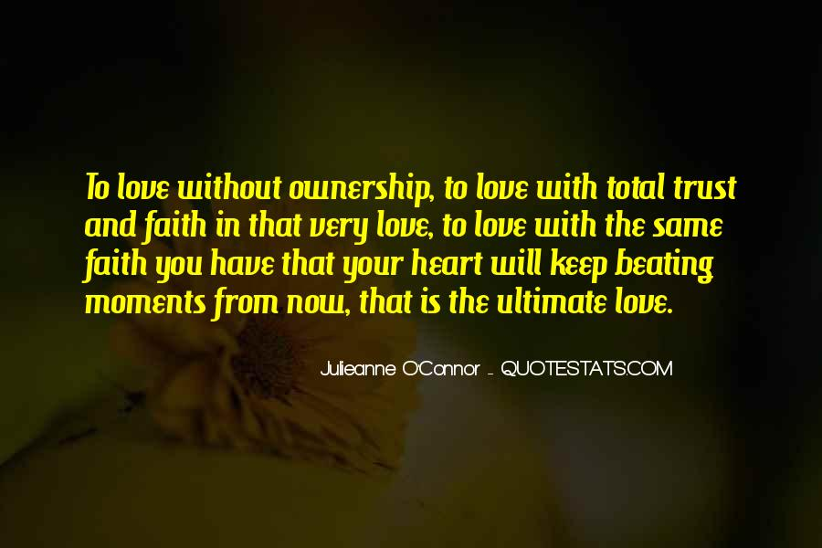 Quotes About Trust And Relationships #855459