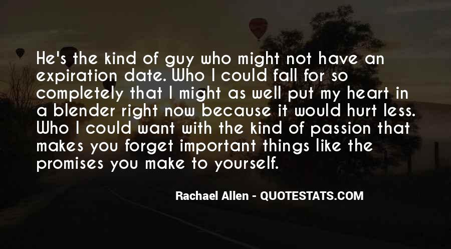 Quotes About Missing A Loved One That Passed Away #1466413