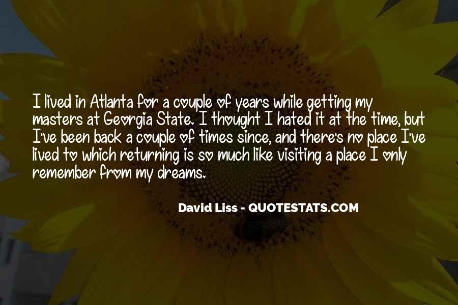 Quotes About Missing A Loved One That Passed Away #628251