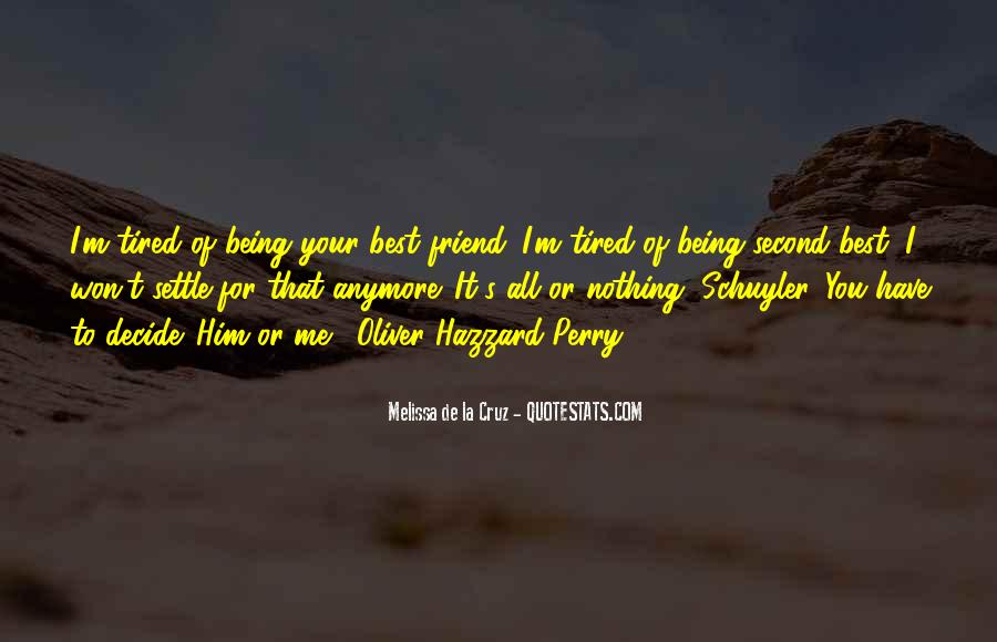 Quotes About Being Hurt From Your Best Friend #1653200