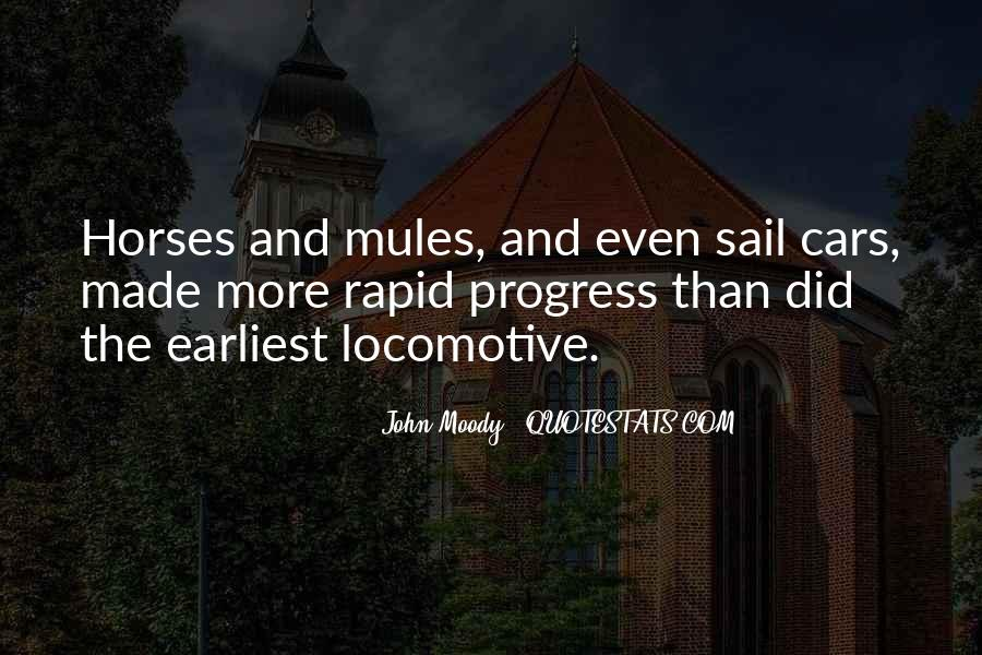 Quotes About Mules #670711