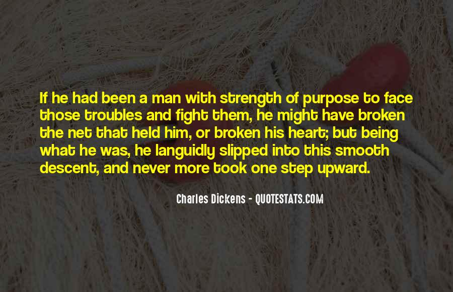 Quotes About Strength To Fight #383707