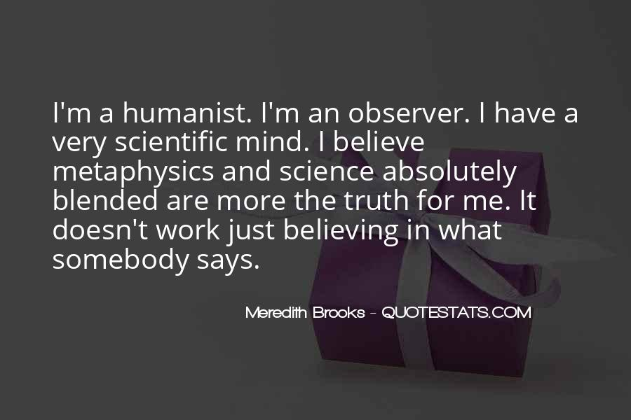 Quotes About Others Believing In You #10115