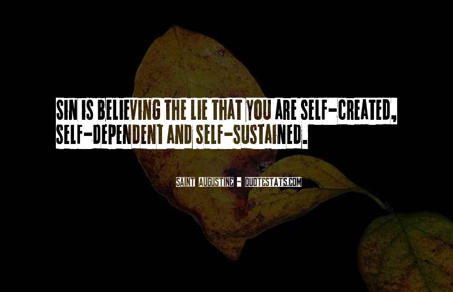 Quotes About Others Believing In You #15063