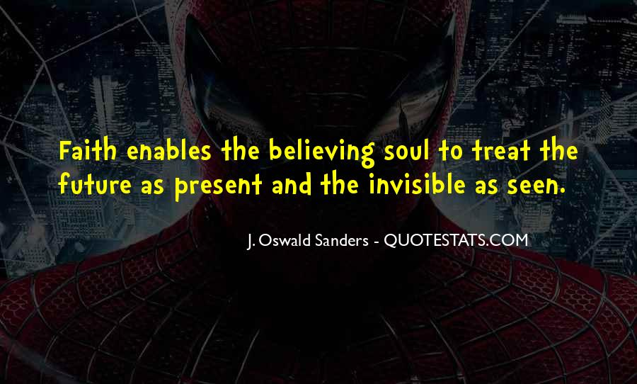 Quotes About Others Believing In You #19062