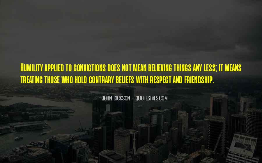 Quotes About Others Believing In You #28264