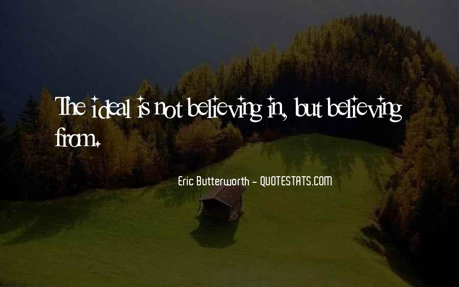 Quotes About Others Believing In You #3369