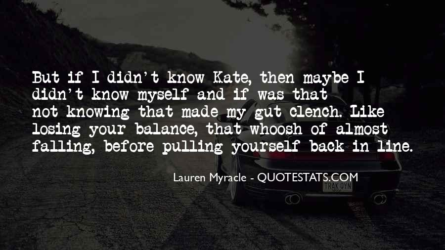 Quotes About Losing Someone To Depression #73293
