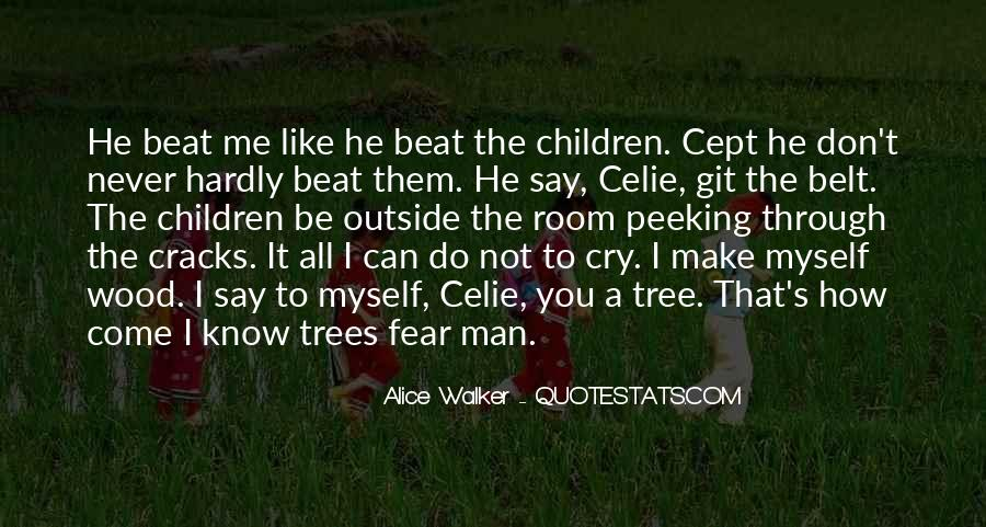 Quotes About Celie #336766