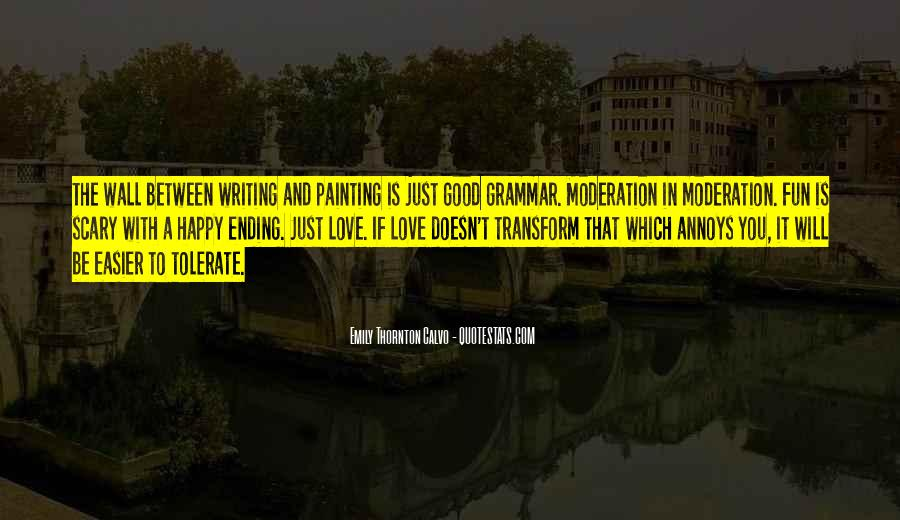 Quotes About Good Grammar #1151127