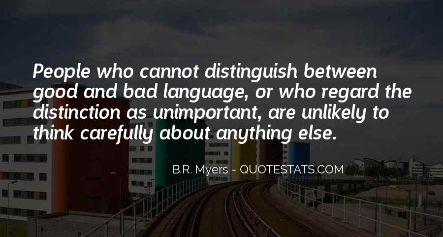 Quotes About Good Grammar #1720130