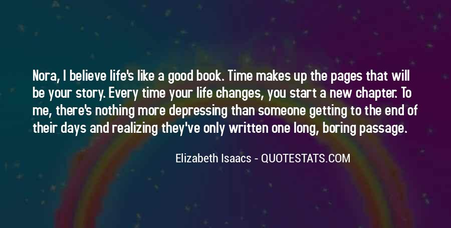 Quotes About Realizing You Like Someone #1249266
