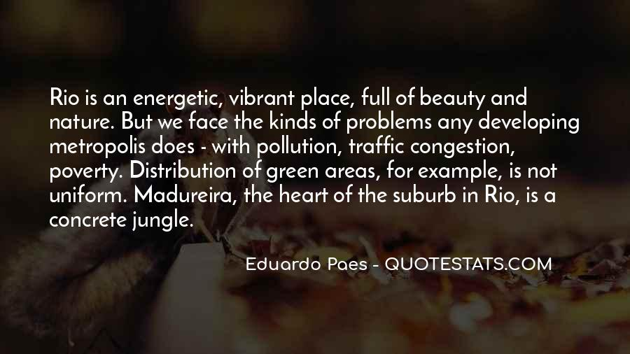 Quotes About The Concrete Jungle #662012