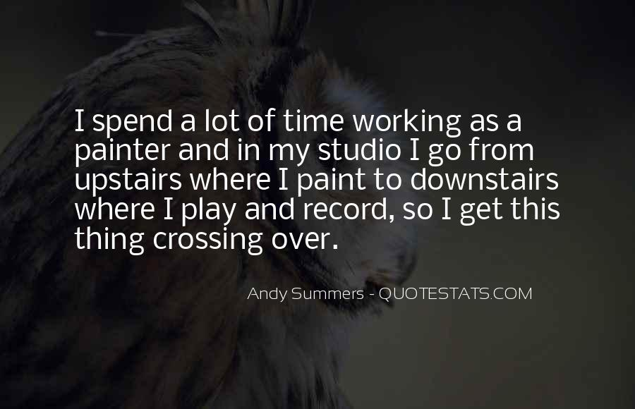 Quotes About Studio #102016