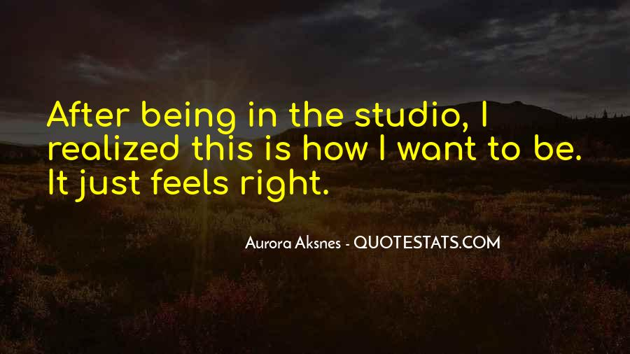 Quotes About Studio #111217