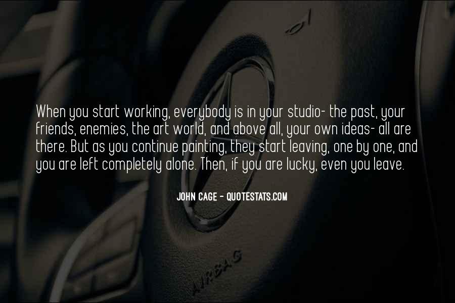 Quotes About Studio #18182