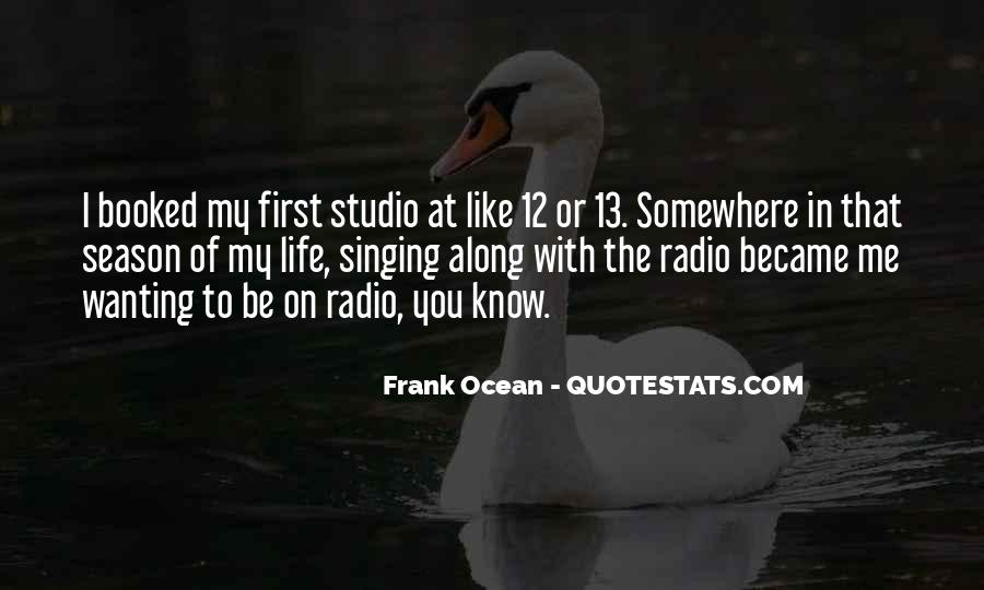 Quotes About Studio #19502