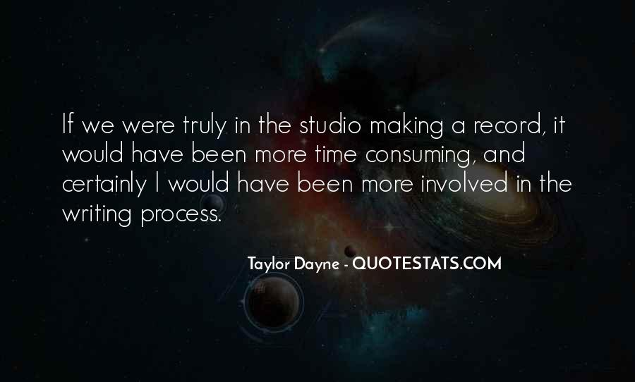 Quotes About Studio #51058