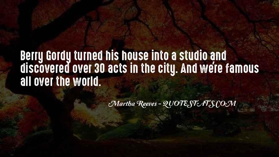 Quotes About Studio #51902