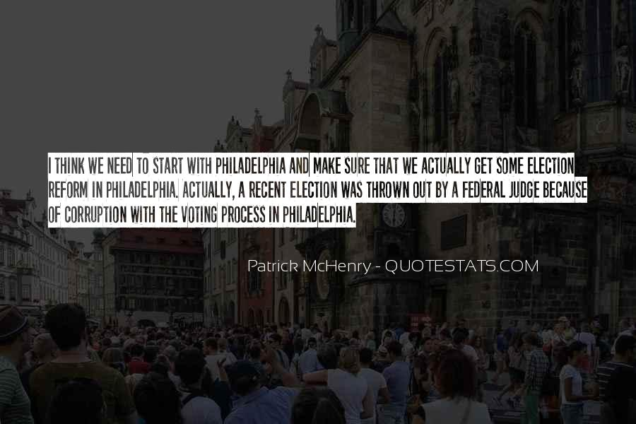 Quotes About Election And Voting #661353