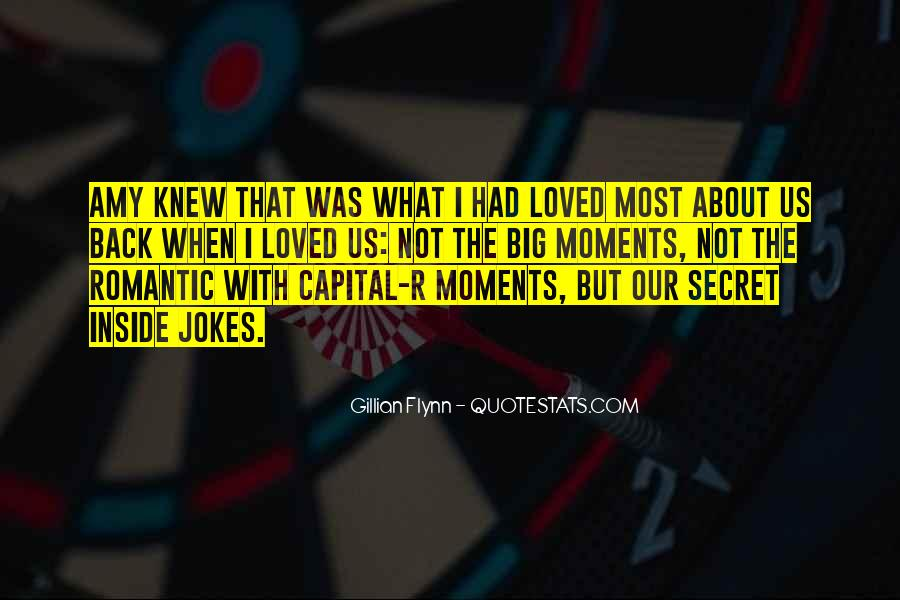Quotes About Not Loved Back #1247216