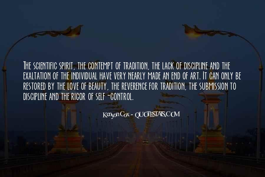 Quotes About Classicism #577653