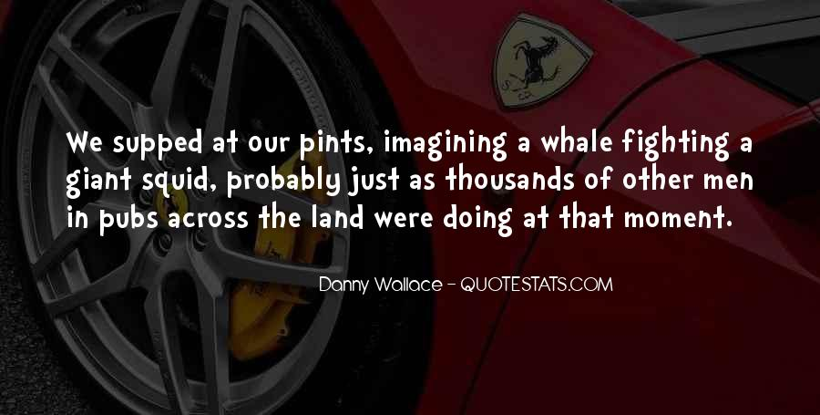 Quotes About Pubs #1016929