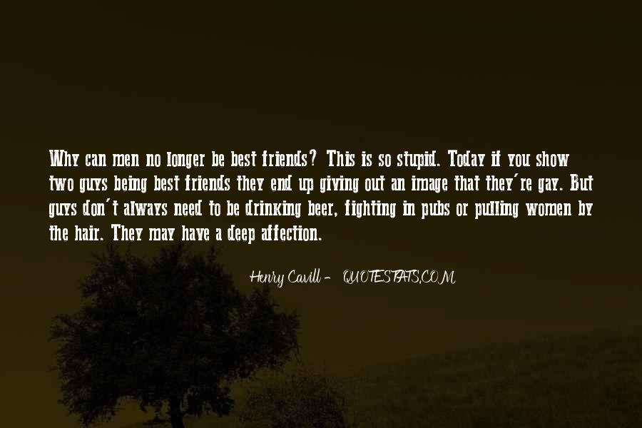 Quotes About Pubs #1473433