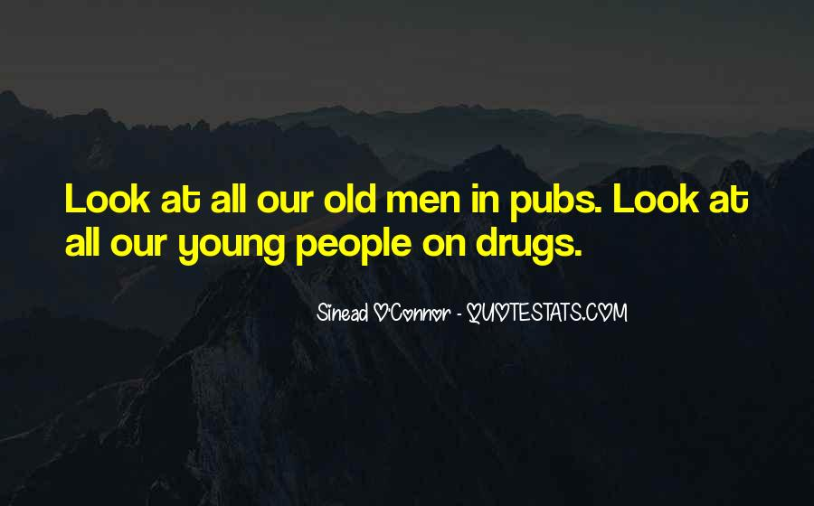 Quotes About Pubs #1607906