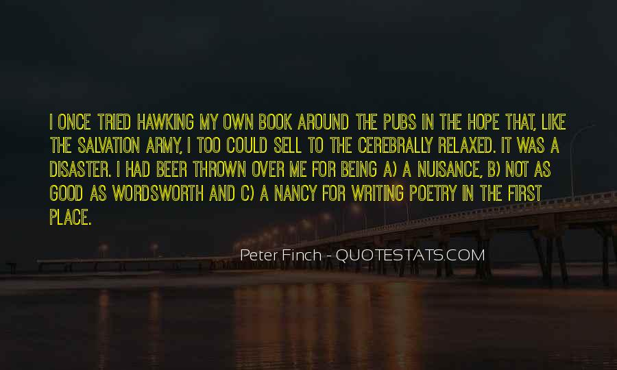 Quotes About Pubs #571526
