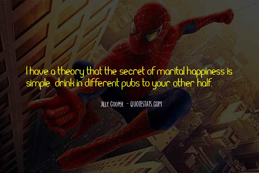 Quotes About Pubs #630144