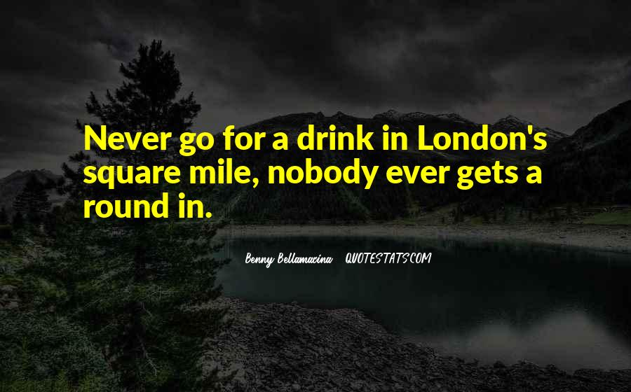 Quotes About Pubs #709730