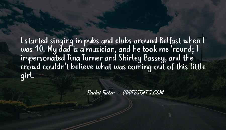 Quotes About Pubs #834281
