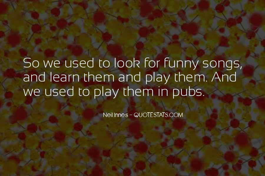 Quotes About Pubs #846657