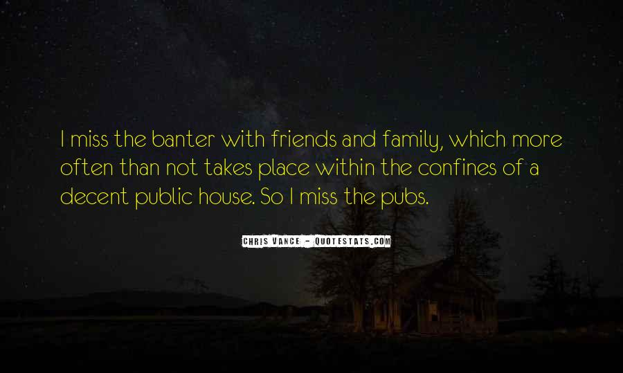 Quotes About Pubs #931504