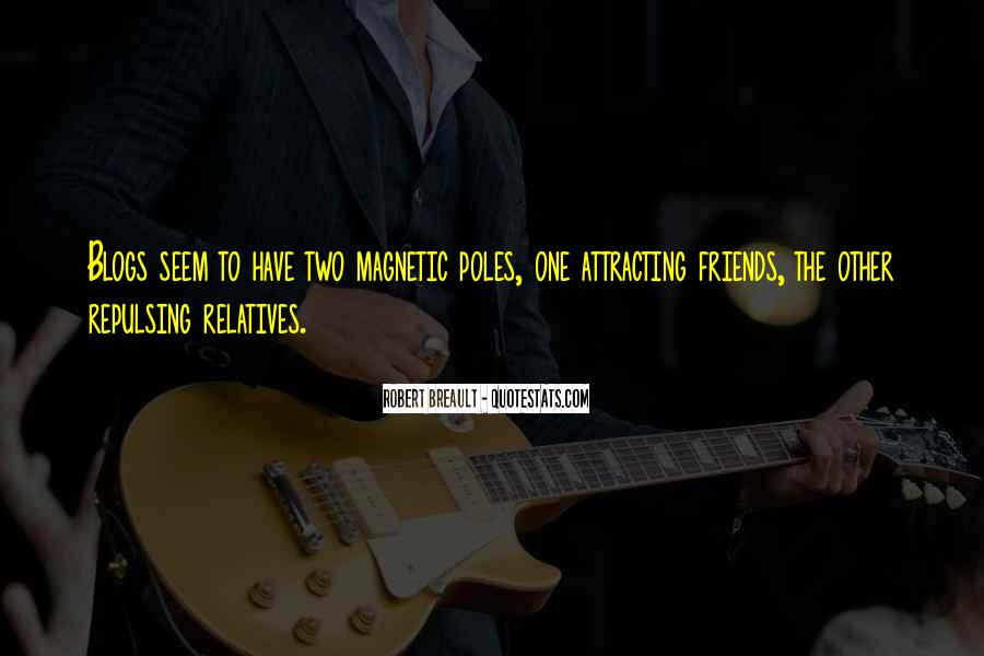 Quotes About Attracting What You Are #168329