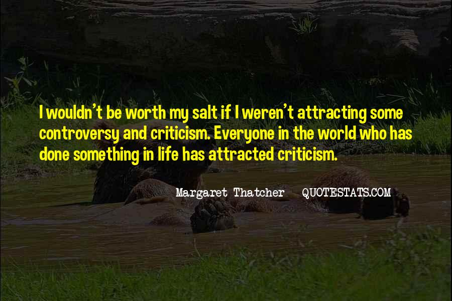 Quotes About Attracting What You Are #334251