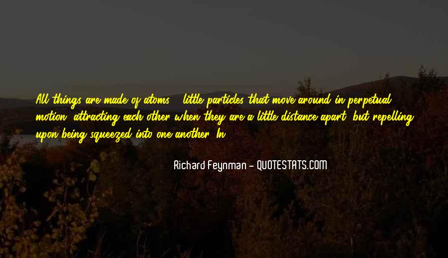 Quotes About Attracting What You Are #386271