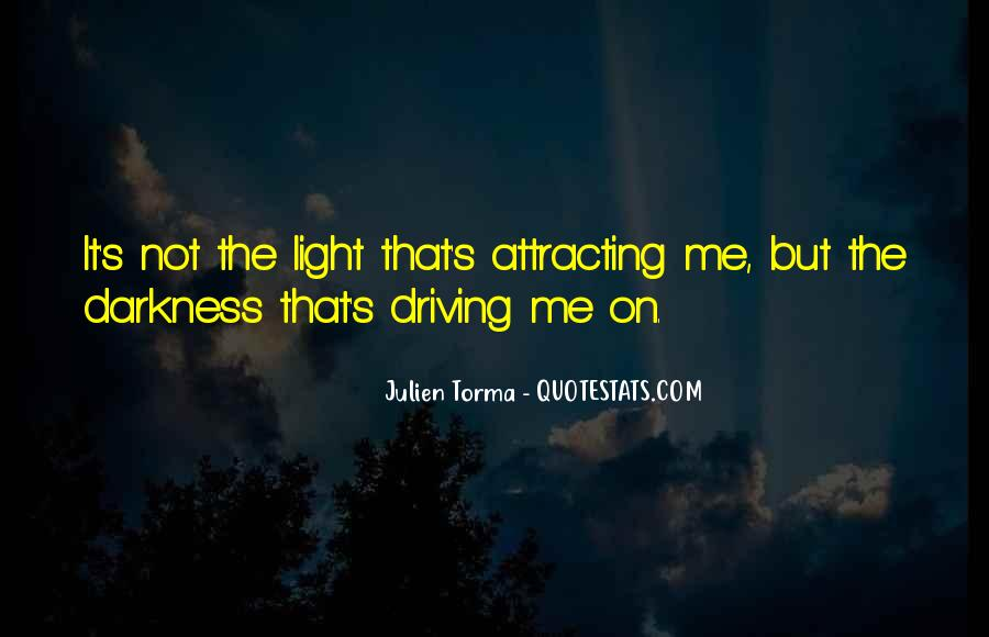 Quotes About Attracting What You Are #416015