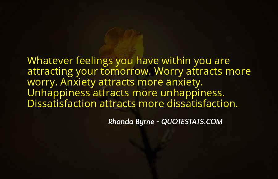 Quotes About Attracting What You Are #467267