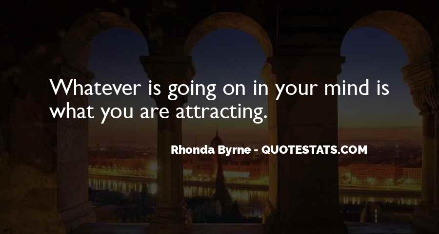 Quotes About Attracting What You Are #906922