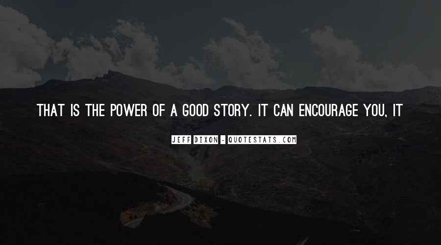 Quotes About Words And Power #155443