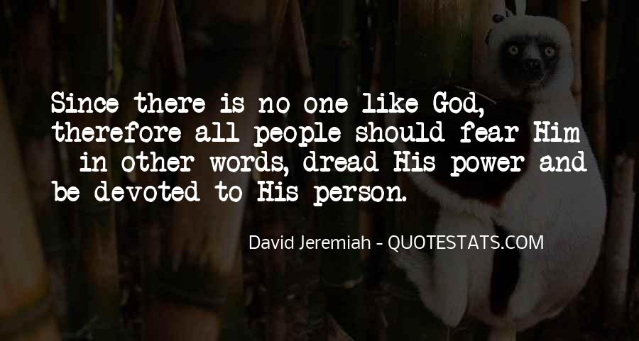 Quotes About Words And Power #249859
