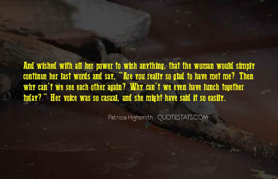 Quotes About Words And Power #270842
