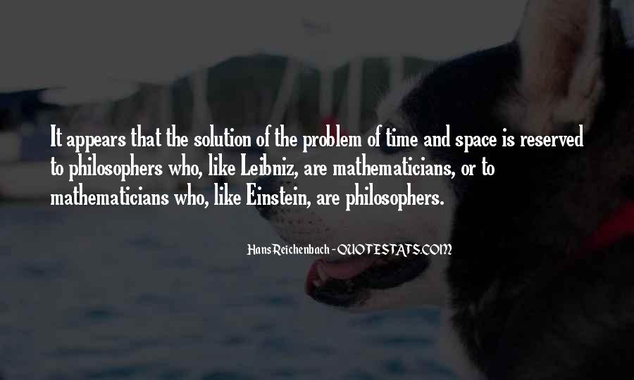Quotes About Mathematics And Science #1047461