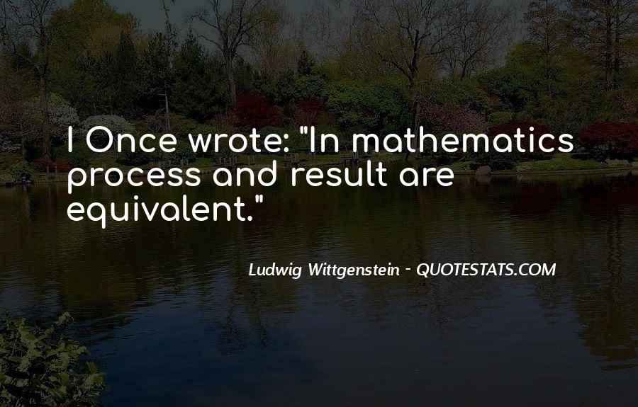 Quotes About Mathematics And Science #1075347