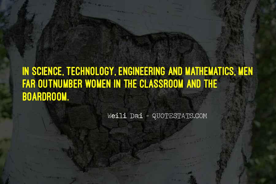 Quotes About Mathematics And Science #1152012