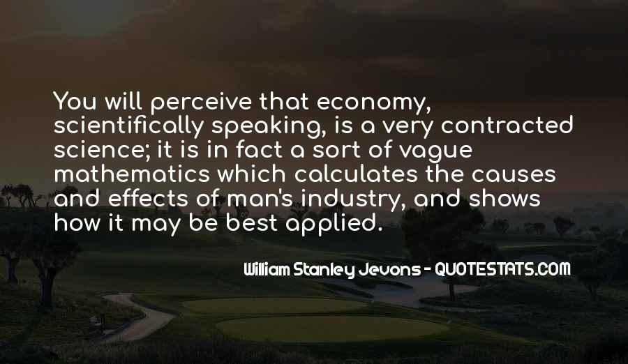 Quotes About Mathematics And Science #263723